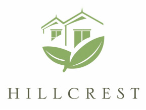 Hillcrest Ministries Transitional Housing Logo